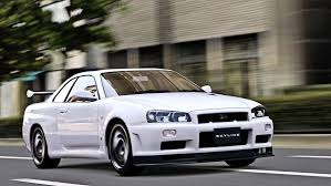 skyline nissan 2016 nissan skyline gtr r34 wallpapers wallpaper cave
