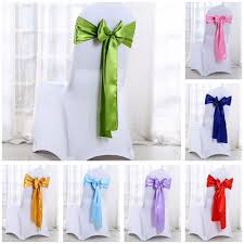 cheap chair sashes wholesale online get cheap wholesale wedding chair sashes aliexpress