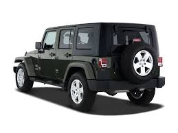 2007 jeep wrangler reviews and rating motor trend