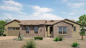 Desert Home Plans Whisper Ridge The Enclave New Homes In Scottsdale Az 85259