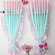 Designer Window Curtains Designer Small Basement Window Curtains And Pink Kids Plaid