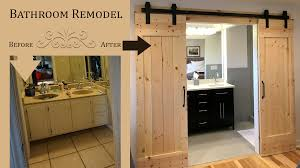 Small Bathroom Remodel Before And After Bathroom Remodels Before And After Dact Us