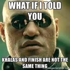 Arabs Meme - 7 things arabs say when enough is enough