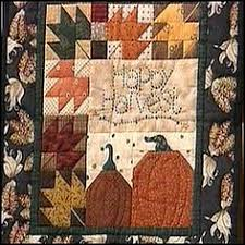 give thanks quilt pattern give thanks wall hanging kit clothilde