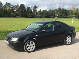 2001 vw bora 1 9 gt tdi sport 130 bhp 6 speed full mot in slough