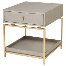 Interesting Tables Best 25 Gold Side Tables Ideas On Pinterest Gold Accents Gold