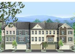 northern va real estate brookfield residential home design