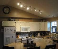 Lighting In Bathroom by Track Lights In Kitchen For A Cool And Stylish Kitchen Looks