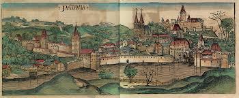 Passau Germany Map by Passau Wikimedia Commons