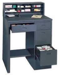 Shop Computer Desk Deluxe Shop Desk