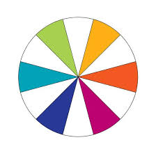 color wheel better homes and gardens bhg com