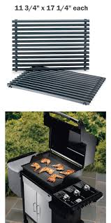 Backyard Grill Replacement Parts by