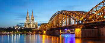 Krs Umy Five Must See Attractions In Cologne Tap Air Portugal