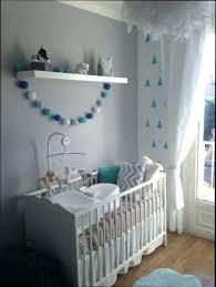 chambre bébé fille moderne idee decoration chambre bebe fille 102 idaces originales pour votre