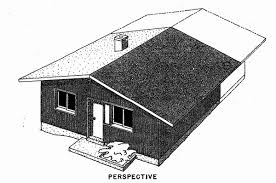cabin building plans 27 beautiful diy cabin plans you can actually build