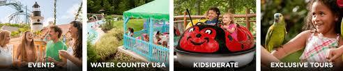 Busch Gardens Williamsburg Fall Fun Card - vacation packages at busch gardens williamsburg