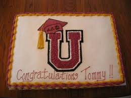 union college graduation cake cakecentral com