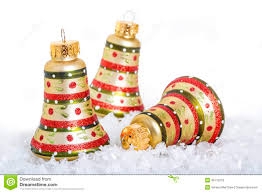 bell ornaments stock image image of 35112919