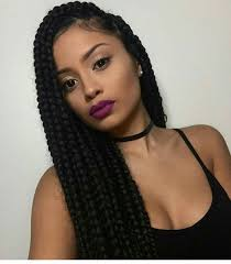 braids hairstlyes for black women with thinning edges box braids gottalovedesss braids locs twist pinterest box