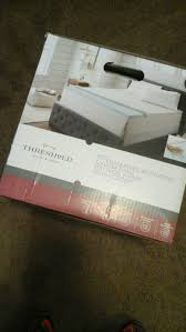 Home Design 5 Zone Memory Foam by Threshold Memory Foam Mattress Topper Mattress