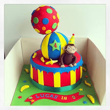 curious george cake topper 22 best curious george images on curious george