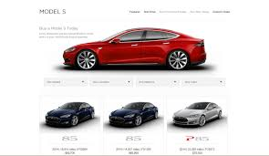 tesla model s tesla model 3 specifications and what u0027s next