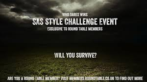 members of the round table round table exclusive sas experience round table