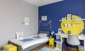 chambre jaune et bleu chambre jaune moutarde et bleu amazing home ideas