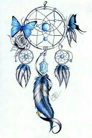 dreamcatcher sketch tattoos that i want pinterest sketches
