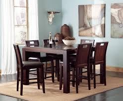 Bar Height Dining Chairs Pub Dining Set At Furnituremartnyc Com
