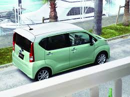 compact cars vs economy cars daihatsu move is japan u0027s fuel economy leader autoevolution