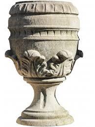 ornamental vases recuperando