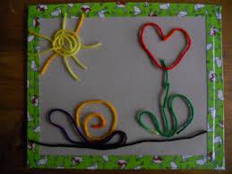 create art with mrs p dollar store preschool art ideas
