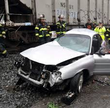driver in critical condition after train crash that killed