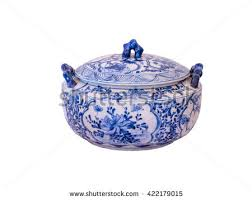 Blue And White Ceramic Vase Blue And White Porcelain Stock Images Royalty Free Images