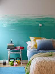 Blaues Schlafzimmer Haus Renovierung Mit Modernem Innenarchitektur Kleines