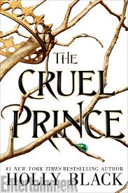 the cruel prince by holly black read an excerpt