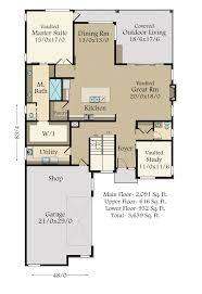 8000 Square Foot House Plans Burgundy B Mark Stewart Home Design