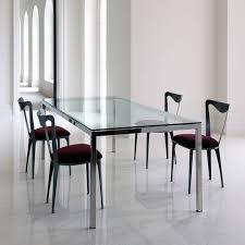 glass metal dining table glass metal dining table stunning design dining table ideas with
