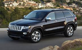2007 jeep grand recall chrysler recalls more than 25 000 jeep grand cherokees and dodge