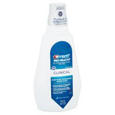 crest pro health deep clean mint cpc antigingivitis antiplaque