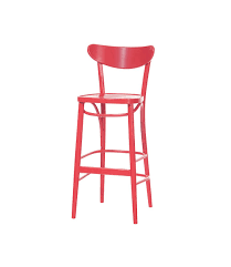 Banana Armchair Barstool Banana 131 Ton A S Hancrafted For Generations