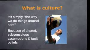organizational culture what is organizational culture and why