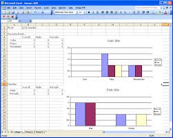 Excel Survey Data Analysis Template Surveyanalytics Features