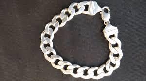 solid sterling silver mens bracelet images 104 best mens solid sterling silver bracelet images jpg
