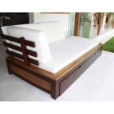 canap tiroir canape avec lit tiroir maison design wiblia com