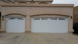 Overhead Door Company Calgary Single Door Garage 1 Car Prefab One Horizon Structures