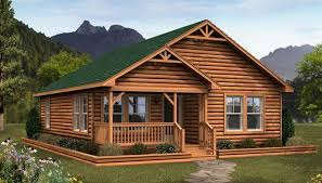 cabin style houses log cabin manufactured homes success uber home decor 10843