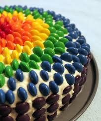 25 skittles cake ideas chocolate skittles