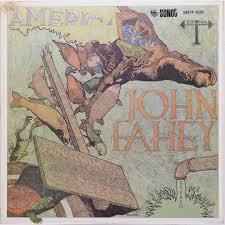 John Fahey Transfiguration Of Blind Joe Death John Peel Archive John Fahey The Transfiguration Of Blind Jo Death